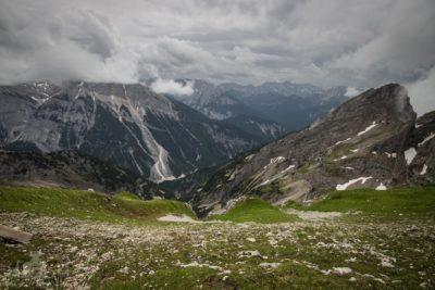 Karwendelstein